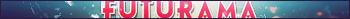 Futurama userbar by DJ-LINZA