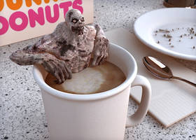 Undead Donuts by storypilot