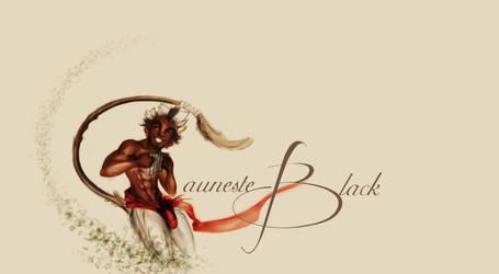 Fauneste Black by fauneste-black