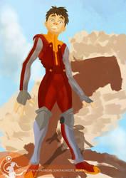 Meelo (Legend of Korra)