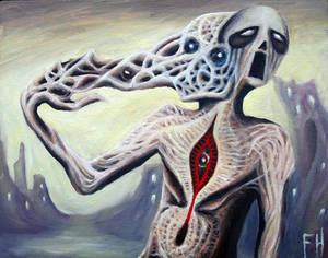 Ego Death Grip