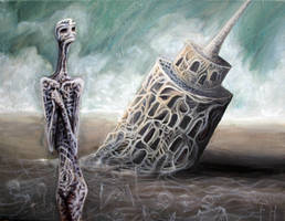 Lost Kingdom by FrankHeilerArt