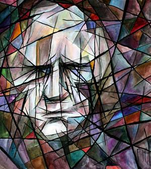 Prism by FrankHeilerArt