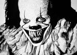 Pennywise by FrankHeilerArt