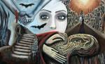 A Broken Dream by FrankHeilerArt