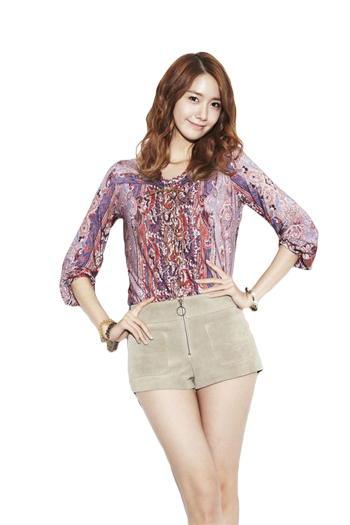 Yoona_PNG_by Na-chan by huyetniufire