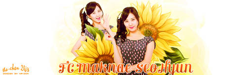 Cover Zing_Seohyun SNSD_edit by Na-chan by huyetniufire