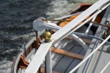 Lifeboat by wiak