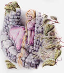 Rapunzel - my version