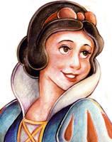 Disney s Snow White by jeremiasch