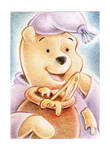 Whinnie the Pooh 2