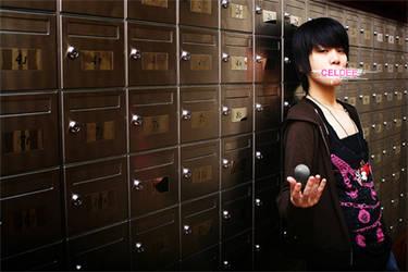 mailroom by celdee