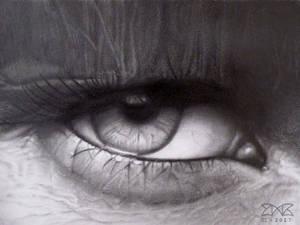Fragments - Eye