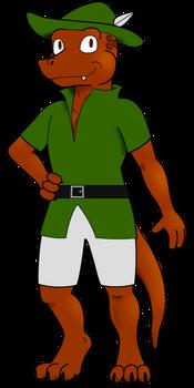 Kobold Bard 2