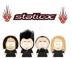 South Park Static-X