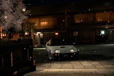 Kyoto Gion 1 by HiSpeedEmperor