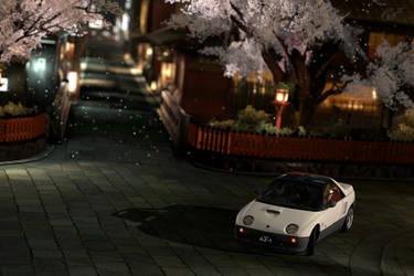 Kyoto Gion 2 by HiSpeedEmperor