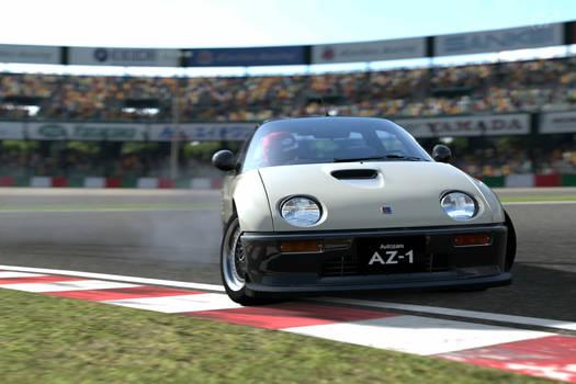 Suzuka Circuit 3