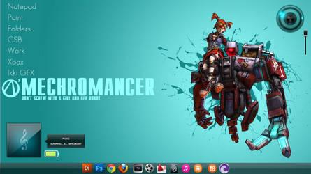 Desktop 10-27-12 by HiSpeedEmperor