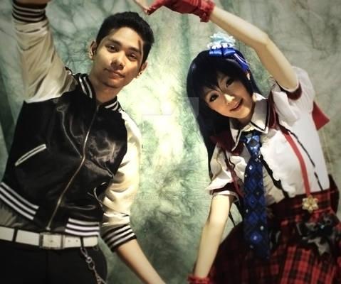 With Miyuko