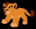 Grid Results: Simba X Zira