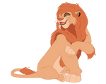 Ginger Lad -COMM