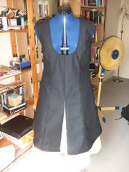 Amir dress and skirt (WIP) by J-Sillabub