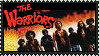 the Warriors stamp by Ann-Joanne