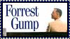 Forrest Gump Stamp by Ann-Joanne
