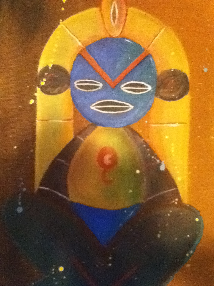 Taino Indian Symbol By Nvs22 On Deviantart
