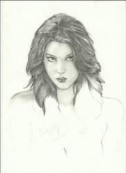 Alice Godwin by yundagore