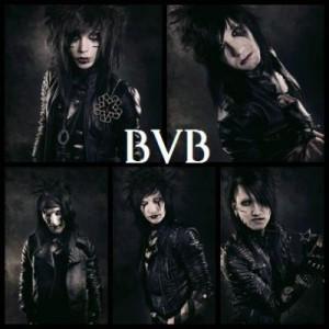 Black Veil Brides by MYxPassionxKTG