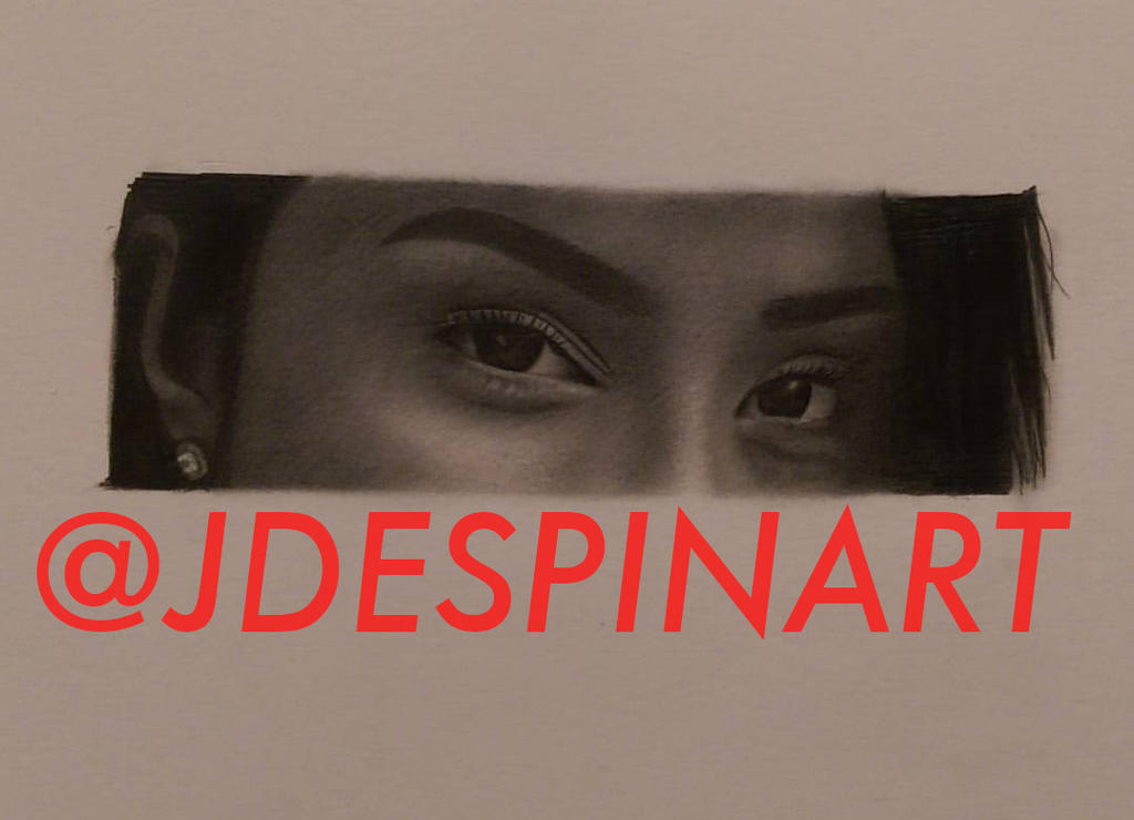 Her Eyes by JuanSRE