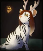 Monarch Butterfly [GIFT] by Fallerium