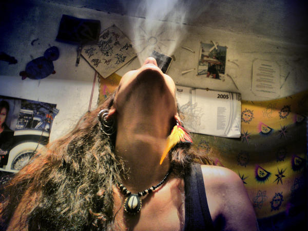 Joe's Haze... by Stefk0