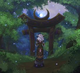 Screenshot Painting 1