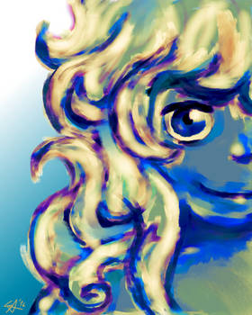smurphette xD