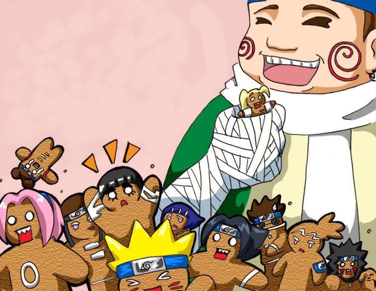 http://fc03.deviantart.com/fs5/i/2004/344/3/1/Naruto_Christmas_Massacre_by_peegchica.jpg