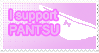 Pantsu Support Request by HellGab