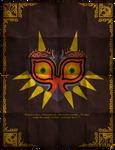 Legend Of Zelda - Majora's Mask