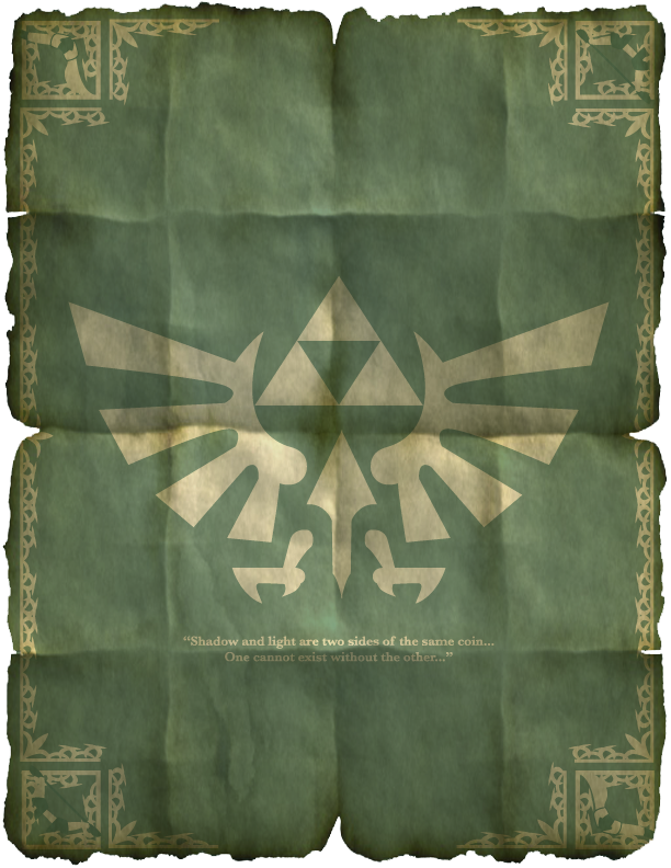 Legend Of Zelda - Twilight Princess by HellGab