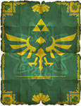 The Legend Of Zelda - Skyward Sword