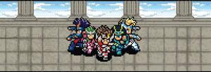 Saint Seiya Brave Soilders