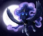 Lullay Moon Princess
