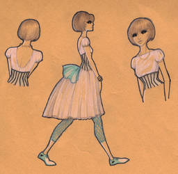 Sketch 1 by nicolabear