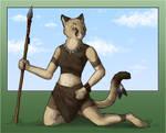 Native Puma
