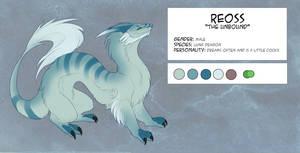 Reoss reference sheet