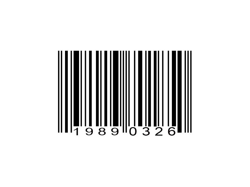 barcode tattoo on wrist. arcode tattoo on wrist.