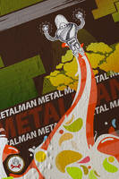 MetalMan Project by punkt11