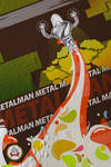 MetalMan Project